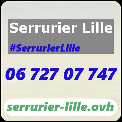 #SerrurierLilleOvh